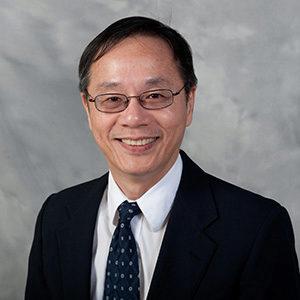 Dr. Vigor Yang