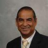 Photograph of Professor Lakshmi Sankar