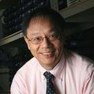 Photograph of Dr. Vigor Yang